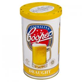 Пивной солодовый экстракт Draught