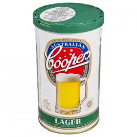 Пивной солодовый экстракт Lager