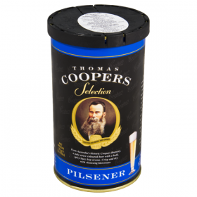 Пивной солодовый экстракт Thomas Coopers Selection Pilsener