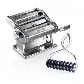 Лапшерезка Marcato Atlas 150 Pastabike с ножом для теста