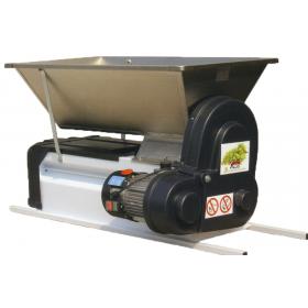 Дробилка DMCSI электрическая для винограда с гребнеотделителем