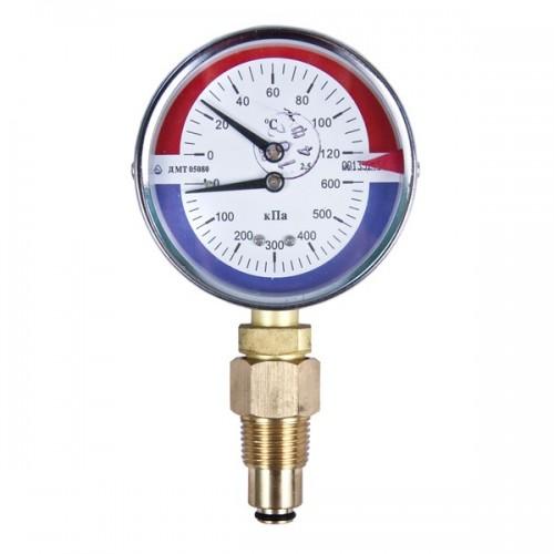 Термометр для самогонный аппарат своими руками