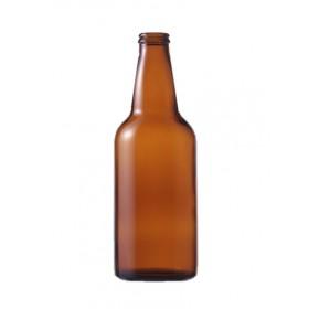 Бутылка для пива 0,66 л