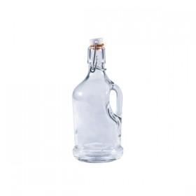 """Бутылка """"Сифон"""" 0,5 л с ручкой"""